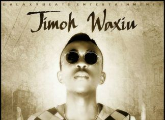 Jimoh Waxiu - MR. DJ Artwork | AceWorldTeam.com