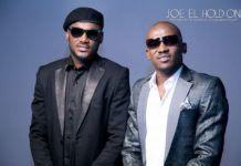 Joe EL ft. 2face Idibia - HOLD ON [prod. by Hakim Abdulsamad] Artwork | AceWorldTeam.com