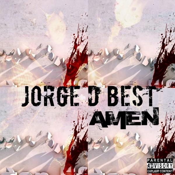 Jorge D Best - AMEN [a Jaywon cover] Artwork | AceWorldTeam.com