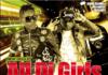 Jose Chameleone ft. DavidO - ALL DI GIRLS Artwork   AceWorldTeam.com
