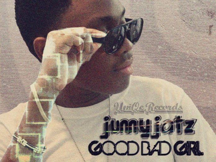 JunnyJatz - GOOD BAD GIRL Artwork | AceWorldTeam.com