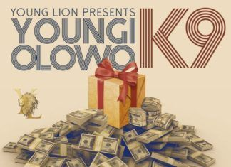 K9 - YOUNGI OLOWO Artwork | AceWorldTeam.com