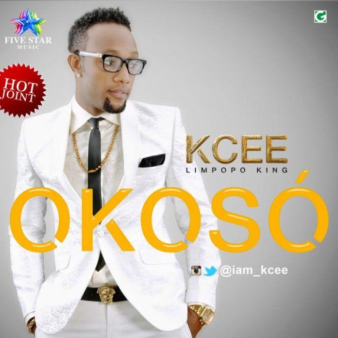 KCee - OKOSO Artwork | AceWorldTeam.com