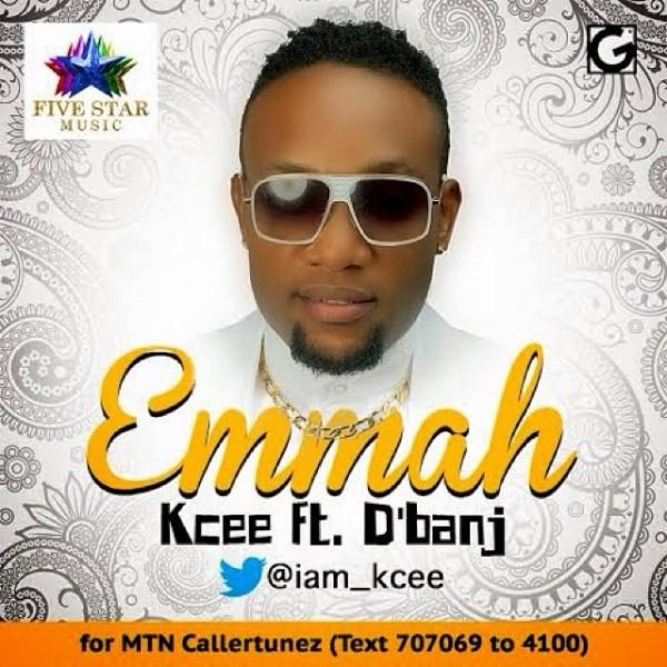 KCee ft. D'banj – EMMAH Artwork | AceWorldTeam.com