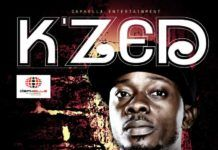 K'Zed ft. PJay - IWO Artwork | AceWorldTeam.com