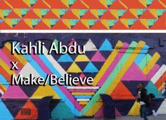 Kahli Abdu & Make/Believe - FOREVER AND EVER Artwork | AceWorldTeam.com