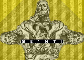 Kay-X – GE'NTI [Freestyle] Artwork   AceWorldTeam.com