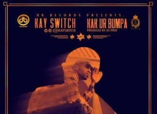 KaySwitch - KAK UR BUMPER [Official Video] Artwork | AceWorldTeam.com