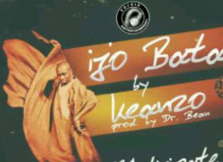 Keanzo - IJO BATA [prod. by Dr. Bean] Artwork | AceWorldTeam.com