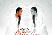 Kehinde Oshadipe - MY REFLECTION [a Tribute to Taiwo Oshadipe ~ prod. by Wole Oni] Artwork | AceWorldTeam.com