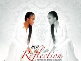 Kehinde Oshadipe - MY REFLECTION [a Tribute to Taiwo Oshadipe ~ prod. by Wole Oni] Artwork | AceWorldTeam.com