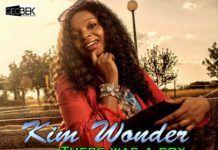 Kim Wonder - THERE WAS A BOY Artwork | AceWorldTeam.com