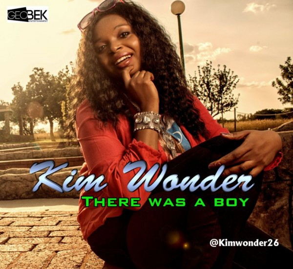Kim Wonder - THERE WAS A BOY Artwork | AceWorldTeam.com