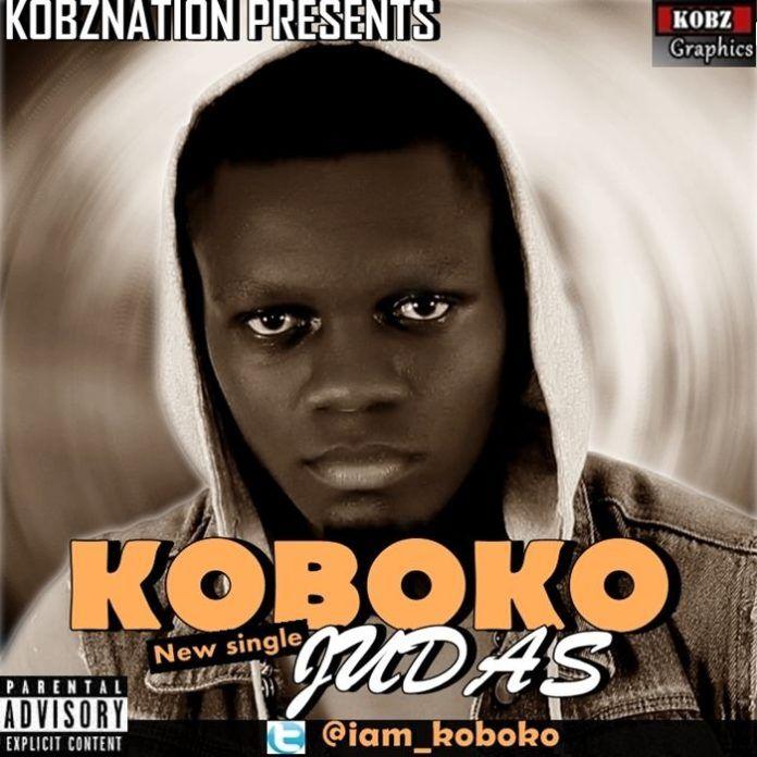 Koboko - JUDAS [a 50 Cent cover] Artwork | AceWorldTeam.com