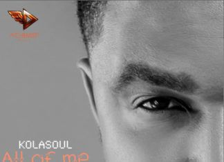KolaSoul - ALL OF ME [a John Legend cover] Artwork | AceWorldTeam.com