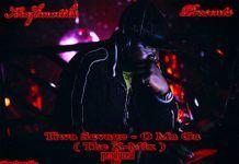 Kraftmatiks ft. Tiwa Savage - O MA GA [The K-Mix] Artwork   AceWorldTeam.com