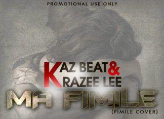 KrazeeLee - MA FIMILE [a Kas cover] Artwork | AceWorldTeam.com