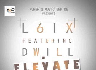 L6ix ft. Dwill - ELEVATE [prod. by DJ Shine & O'Tea] Artwork | AceWorldTeam.com