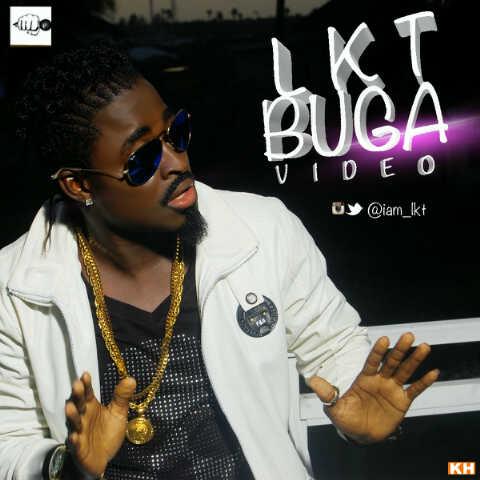 LKT - BUGA [Official Video] Artwork ~ AceWorldTeam.com