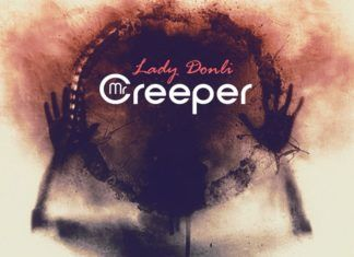 Lady Donli ft. Sute - MR. CREEPER [prod. by Tay] Artwork | AceWorldTeam.com