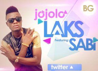 Laks ft. Sabi - JOJOLO Artwork   AceWorldTeam.com