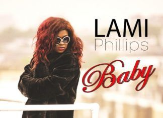 Lami Phillips - BABY [Official Video] Artwork | AceWorldTeam.com