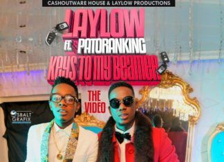 LayLow ft. Patoranking - KEYS TO MY BEAMER [Only You ~ Official Video] Artwork | AceWorldTeam.com