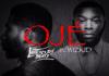 Legendury Beatz ft. Wizkid - OJE Artwork ~ AceWorldTeam.com