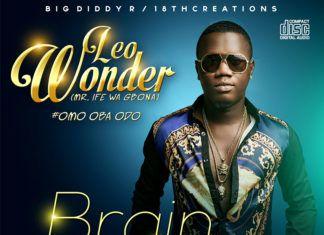 Leo Wonder - BRAIN TOUCH [prod. by D'Tunes] Artwork | AceWorldTeam.com