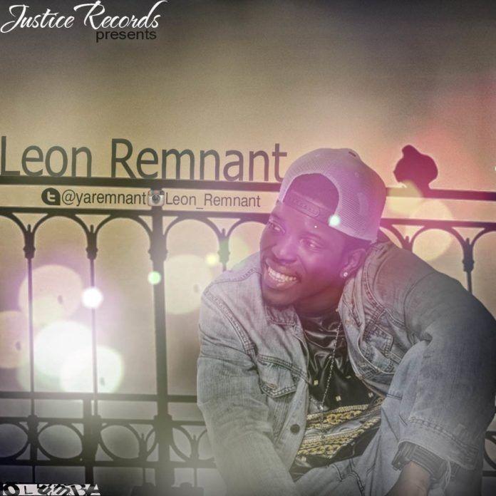 Leon Remnant ft. Ruffman - MY LIGHT [prod. by Fatt Beatz] Artwork | AceWorldTeam.com