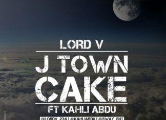 Lord V ft. Kahli Abdu - J-TOWN CAKE [a Drake cover] Artwork | AceWorldTeam.com