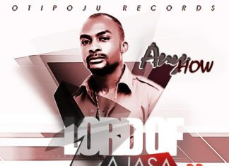 Lord of Ajasa ft. Slopy Kickx - ANYHOW Artwork | AceWorldTeam.com