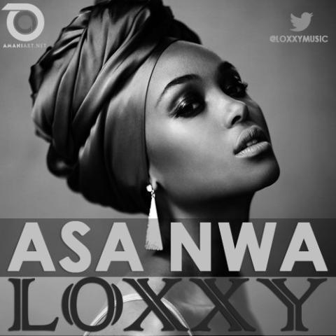 Loxxy - ASA NWA Artwork