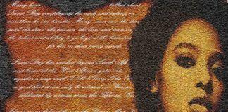 Lucai-Boy ft. T.R [Terry tha Rapman] - MY AFRICAN QUEEN Artwork | AceWorldTeam.com