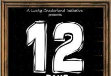 Lucky One - 12 DAYS [prod. by G-Dak] Artwork | AceWorldTeam.com
