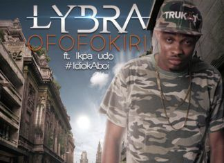 Lybra ft. Ikpa Udo - OFOFOKIRI [prod. by Otyno] Artwork | AceWorldTeam.com
