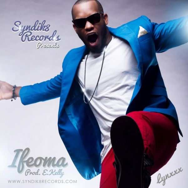 Lynxxx - IFEOMA [prod. by E-Kelly] Artwork | AceWorldTeam.com