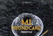 M.I - POUND CAKE [a Drake cover] Artwork | AceWorldTeam.com