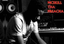 MCskill ThaPreacha - EGO [a J.Cole cover] Artwork | AceWorldTeam.com