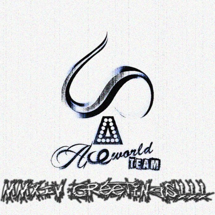 MMXIV Greetings From AceWorldTEAM Artwork | AceWorldTeam.com