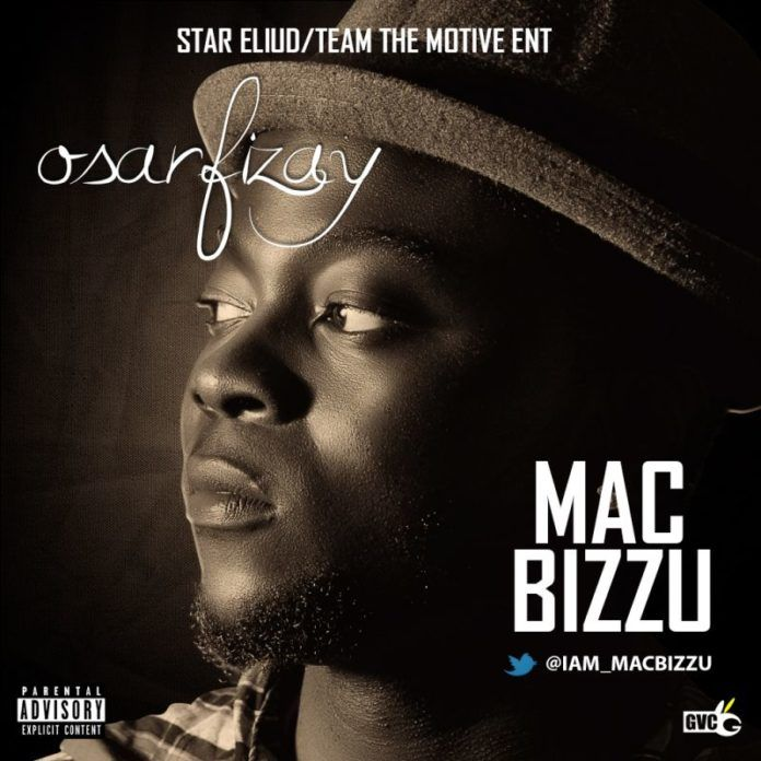Mac Bizzu - OSARVIZAY [prod. by F-Major] Artwork | AceWorldTeam.com