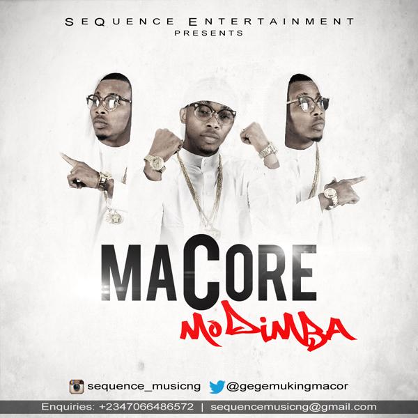 Macore - MODIMBA | AceWorldTeam.com