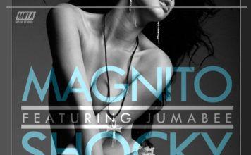 Magnito ft. Jumabee - SHOCKY [prod. by Wilfresh] Artwork | AceWorldTeam.com