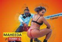Maheeda ft. Terry G - BOOTY Artwork | AceWorldTeam.com