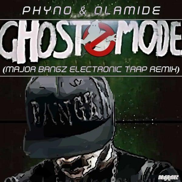 Major Bangz - GHOST MODE [Electronic Trap Remix ~ a Phyno & Olamide cover] Artwork | AceWorldTeam.com