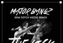 Major Bangz ft. Wande Coal & Don Jazzy - THE KICK [EDM Dutch House Remix] Artwork | AceWorldTeam.com