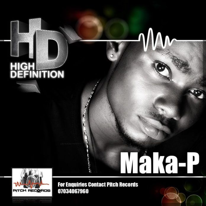Maka-P - KONA WATER Artwork | AceWorldTeam.com