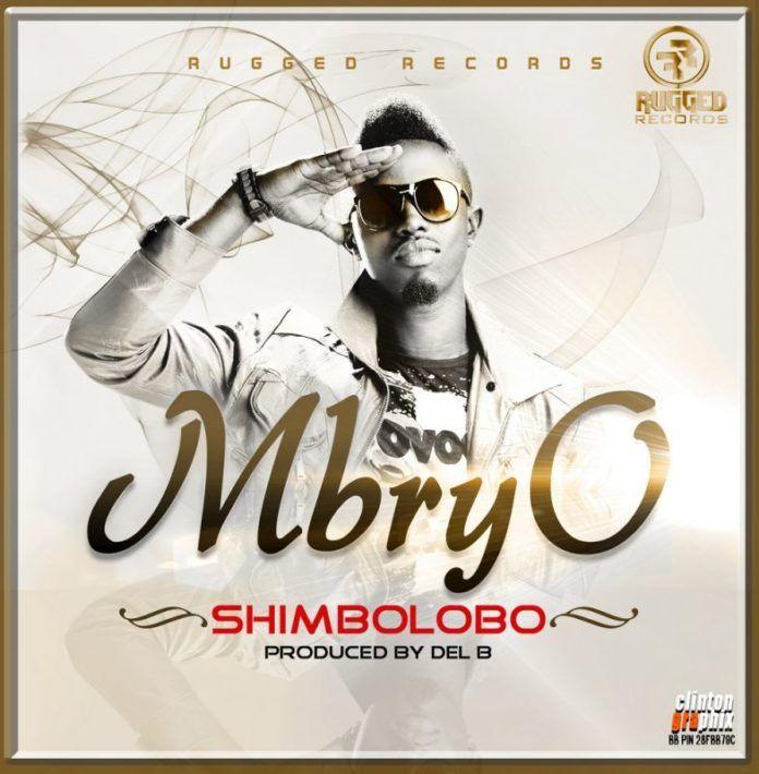 Mbryo - SHIMBOLOBO [prod. by Del'B] Artwork | AceWorldTeam.com