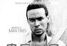 Meka - WHAN A MAN CRIES [prod. by Kraftmatiks] Artwork   AceWorldTeam.com