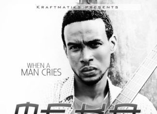 Meka - WHAN A MAN CRIES [prod. by Kraftmatiks] Artwork | AceWorldTeam.com